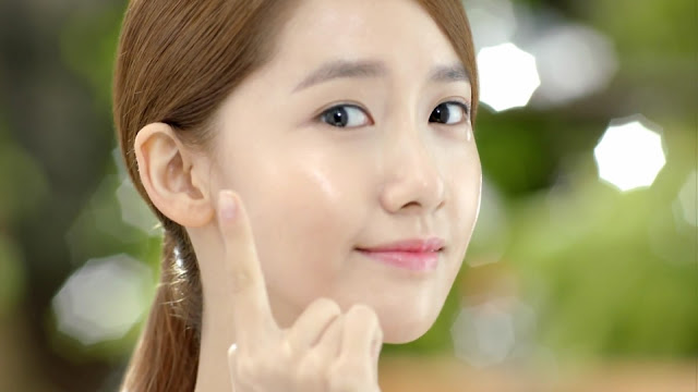 SNSD YOONA 2013 INNISFREE Official Picture