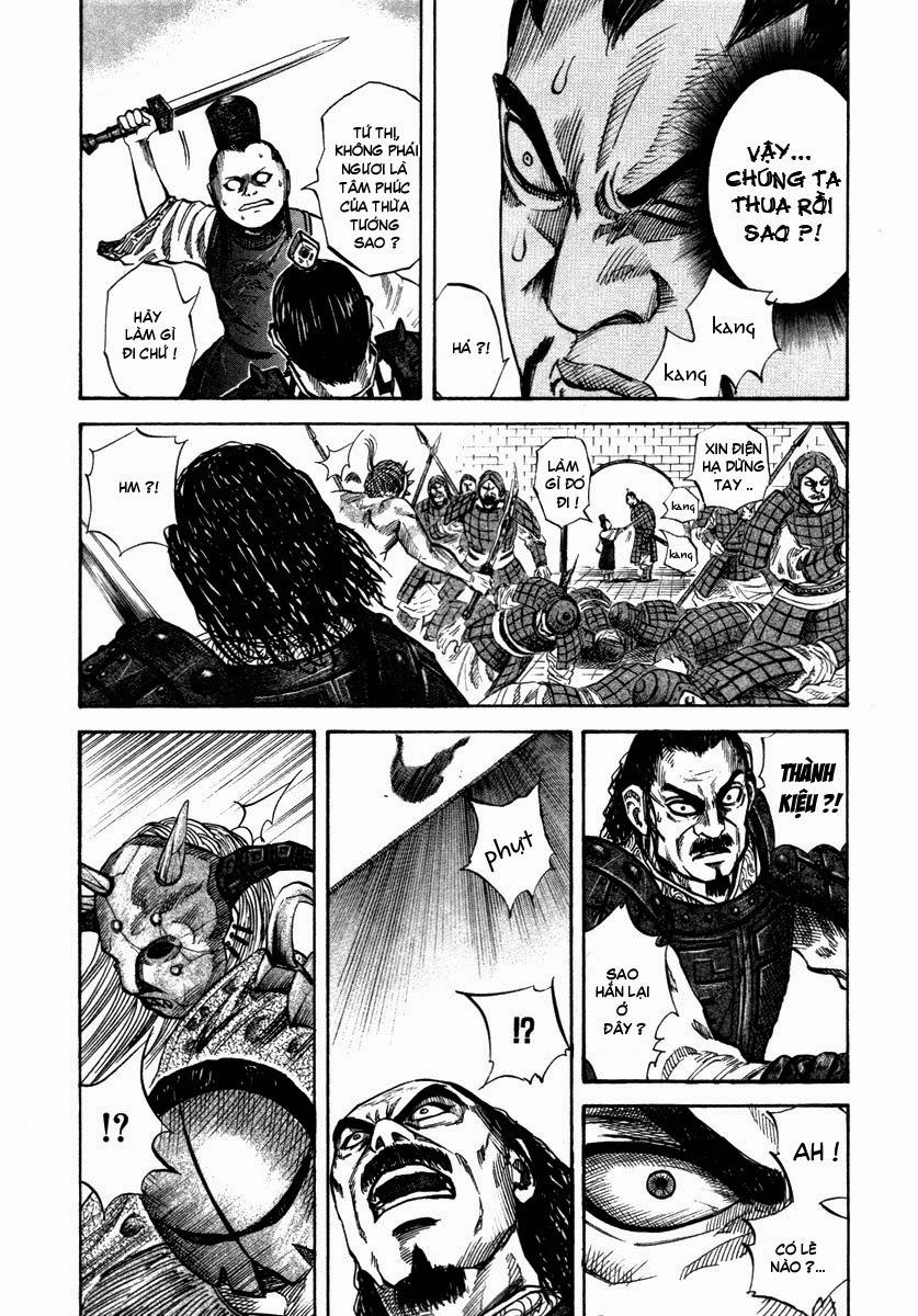 Kingdom - Vương Giả Thiên Hạ Chapter 43 page 15 - IZTruyenTranh.com