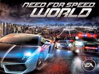 Free Download PC Games : Need For Speed World