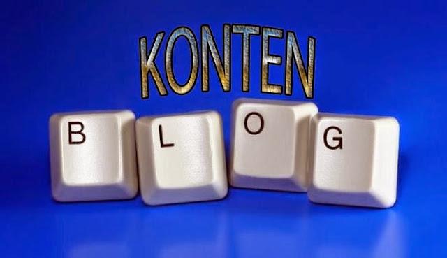 Tips Cara Menulis Konten Blog Yang Baik Dan Menarik, Tips Blog