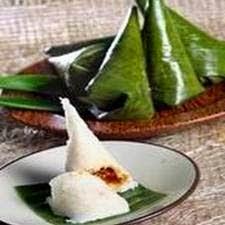 Ombus Ombus  Kue Tradisional Batak