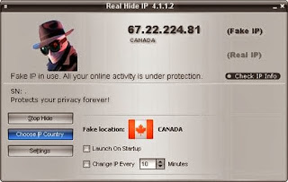 Real Hide IP 4.3.5.8 Including Patch