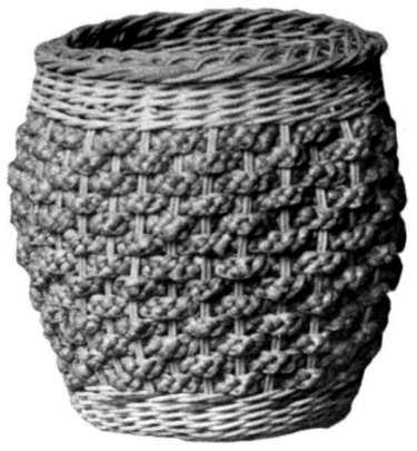 Basketry and Handicraft