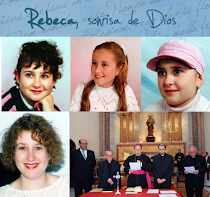 Causa de beatificación de Rebeca Rocamora