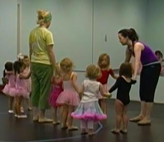 ballet classes age 2 charlotte