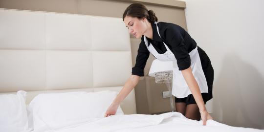 7 Barang aneh yang pernah tertinggal di hotel
