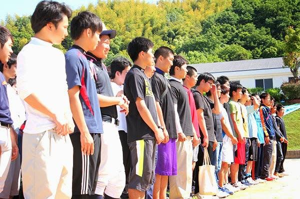 29期生 球技大会