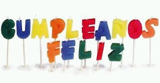 Feliz Cumpleaños, parte 1