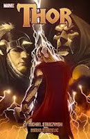 Thor vol 3,J. Michael Straczynski, Olivier Coipel, Marko Djurdjevi,Marvel Comics  tienda de comics en México distrito federal, venta de comics en México df