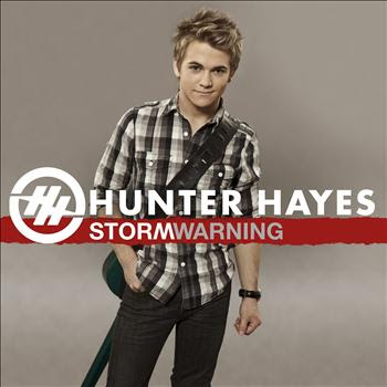 Hunter Hayes - Storm Warning Lyrics