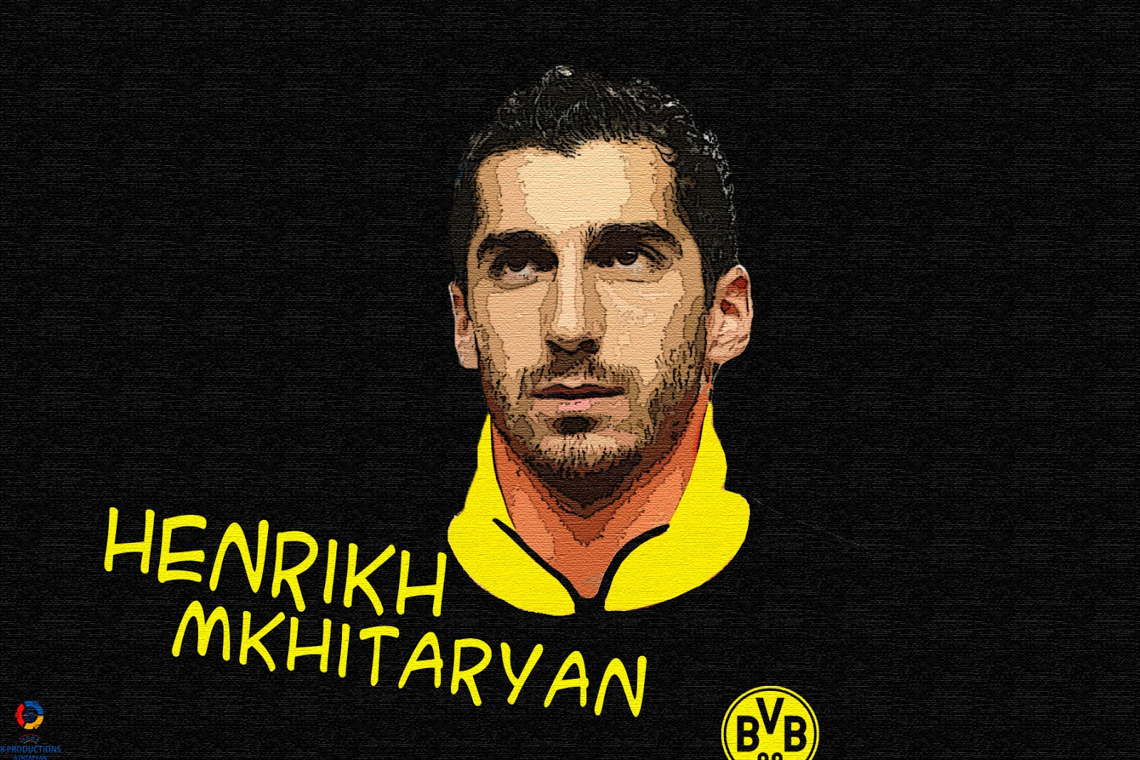 bvb mkhitaryan