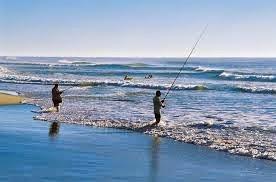 Teknik Pancing Pantai, keadan terbaik mancing di pantai, cara memancing pantai, bagaimana memancing di pantai, umpan pancing pantai, waktu pancing pantai, cara pancing pantai, tips pancing pantai, Teknik Pancing Pantai Terbaik