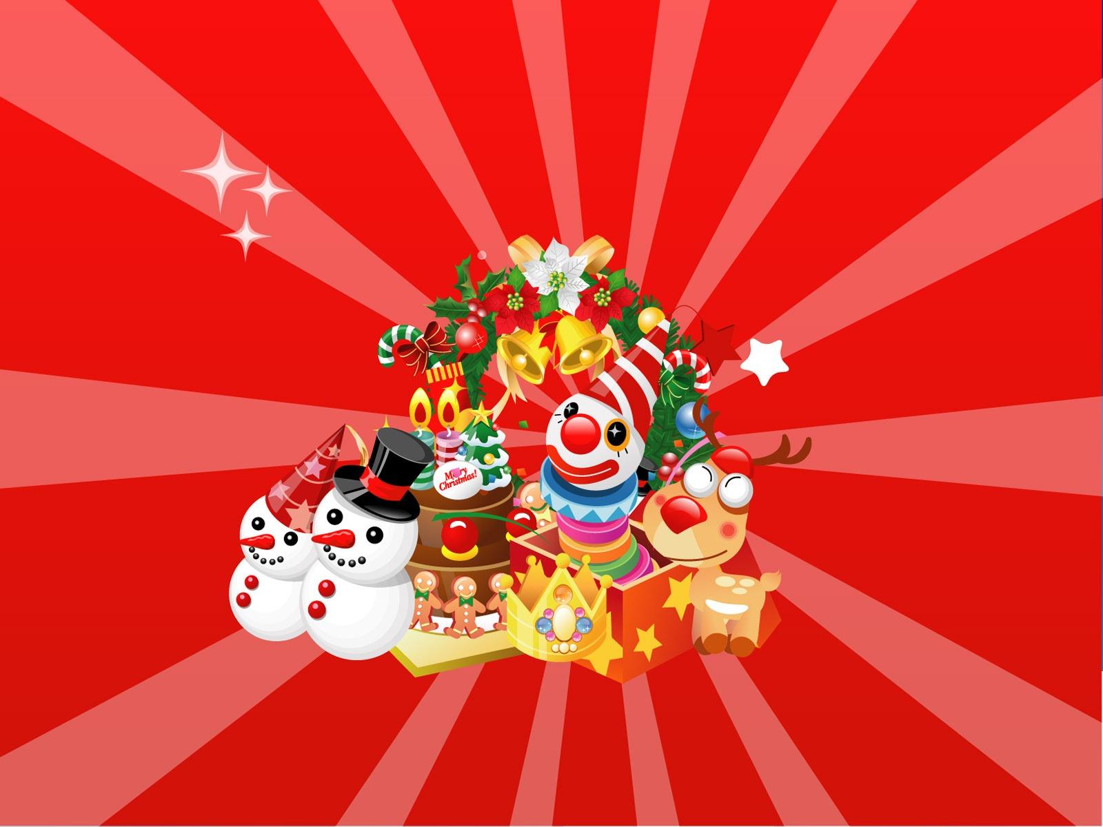 Hình nền Noel 2013