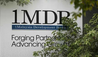 Media statement by 1MDB: US Attorney General Press Conference