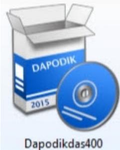 Solusi Maaf Beberapa Data Tidak Masuk Saat Registrasi Dapodikdas Versi 4.0.0