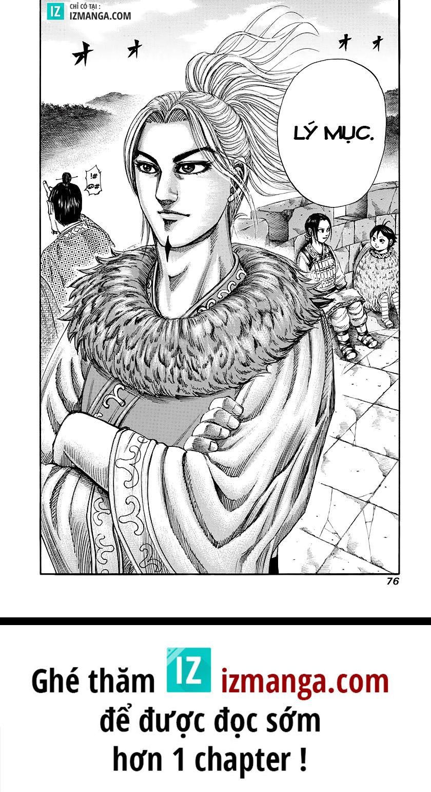 Kingdom – Vương Giả Thiên Hạ (Tổng Hợp) chap 155 page 19 - IZTruyenTranh.com