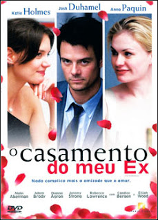 Download - O Casamento do Meu Ex DVDRip - AVI - Dual Áudio