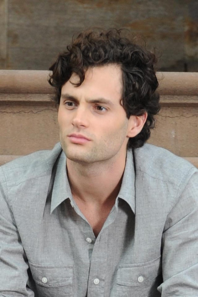 Penn Badgley Photo Gallery