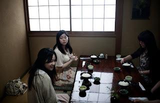 Resep Okonomiyaki Jepang yang Kawaii untuk Anime lovers!