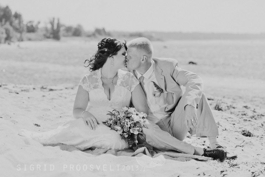 pulmafoto-pruutpaar
