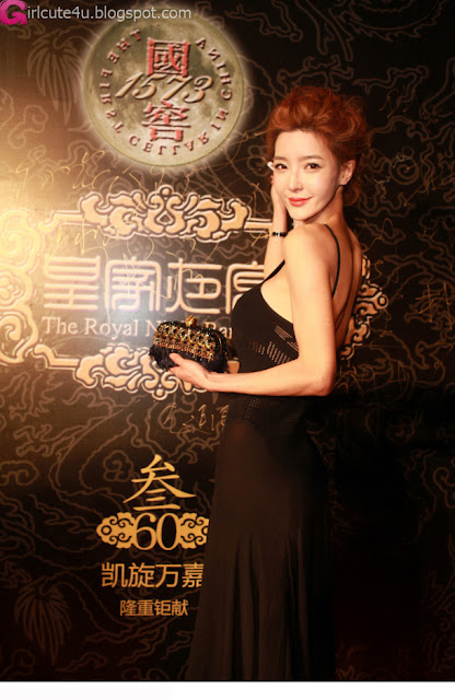 2 Li Yingzhi red carpet shape-very cute asian girl-girlcute4u.blogspot.com