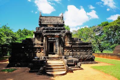 Nalanda, Sri Lanka