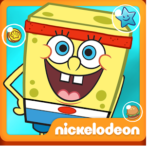 SpongeBob Moves In v4.35.00 Mod Apk