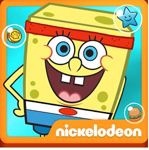 SpongeBob Moves In v4.32.01 Mod