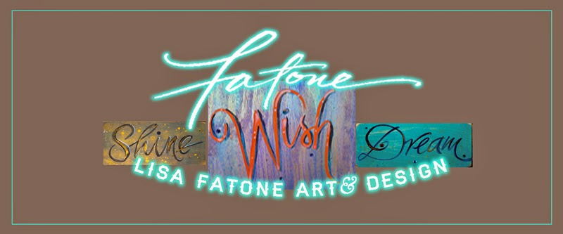 Lisa Fatone Art and Design