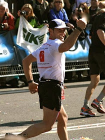 Maratn de Barcelona 2011
