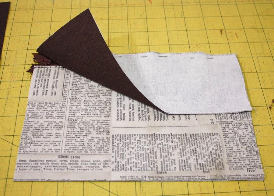 Free Pattern DIA DEL PADRE: NECESER DE VIAJE SWEET SIXTEEN: DIY
