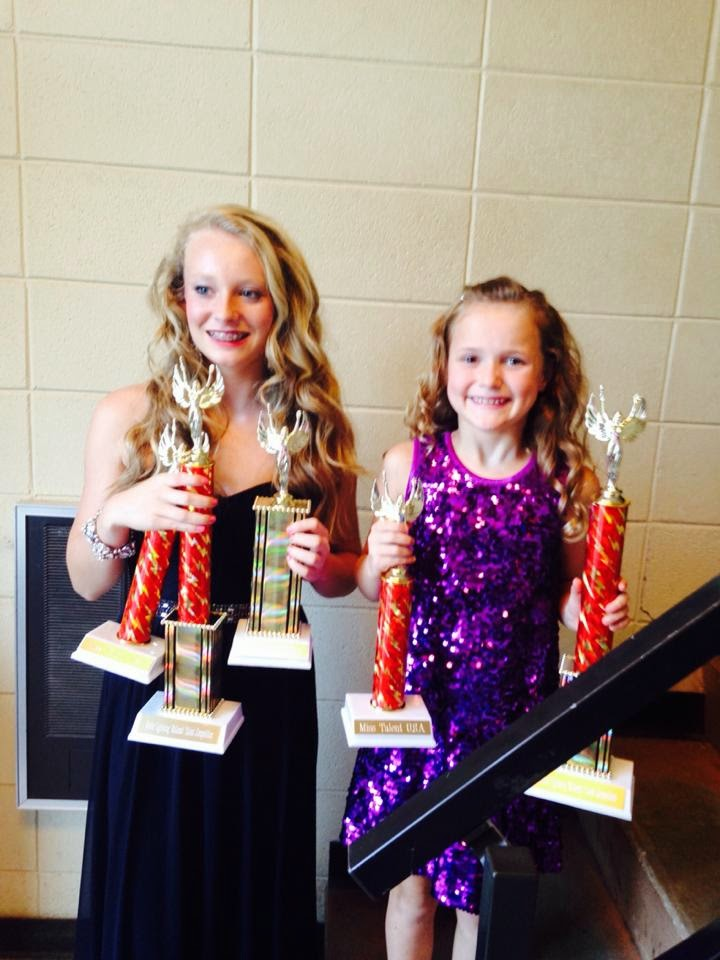 myers park dilworth dancers compete national dance competition