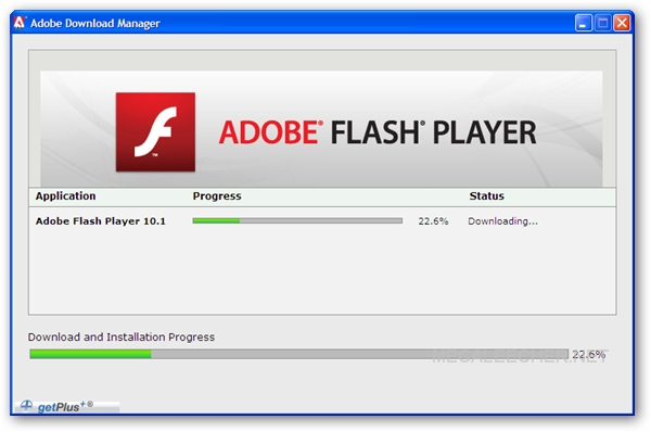 Free Download Adobe Flash Player Terbaru 2012