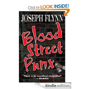PM UPDATE! 7 BRAND NEW FREEBIES! KND Kindle Free Book Alert, Monday, August 22: SEARCH THOUSANDS OF FREE AND QUALITY 99-CENT TITLES by Category, Date Added, Bestselling or Review Rating! plus … Joseph Flynn's 5-Star BLOOD STREET PUNX (Today's Sponsor, $2.99)