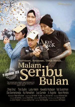 Data Film Malam Seribu Bulan (2013)