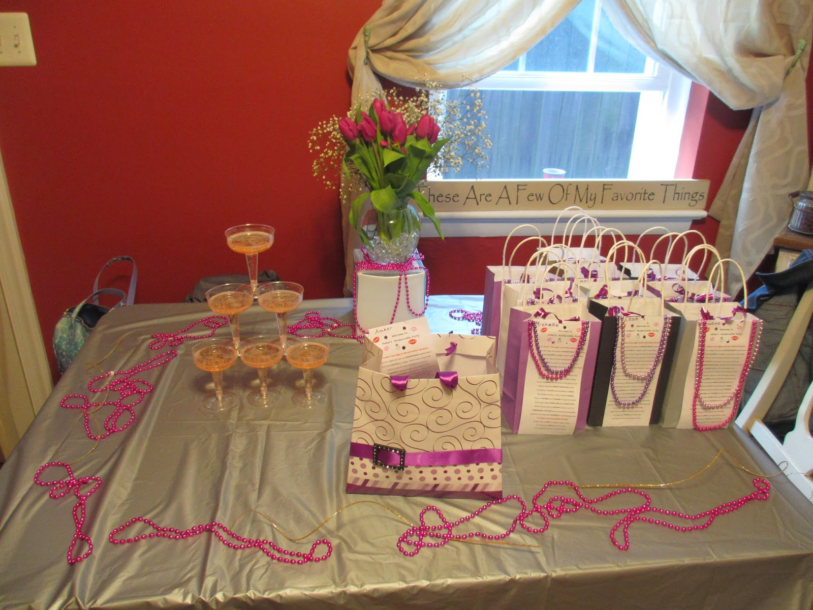 wediquette and parties bachelorette party goodie bags. Black Bedroom Furniture Sets. Home Design Ideas