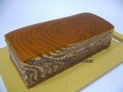 Castella Cake Recipe Uk