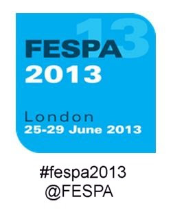 #fespa June 25-29