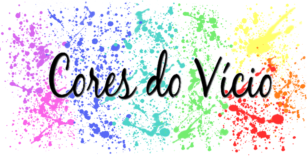 Cores do Vício