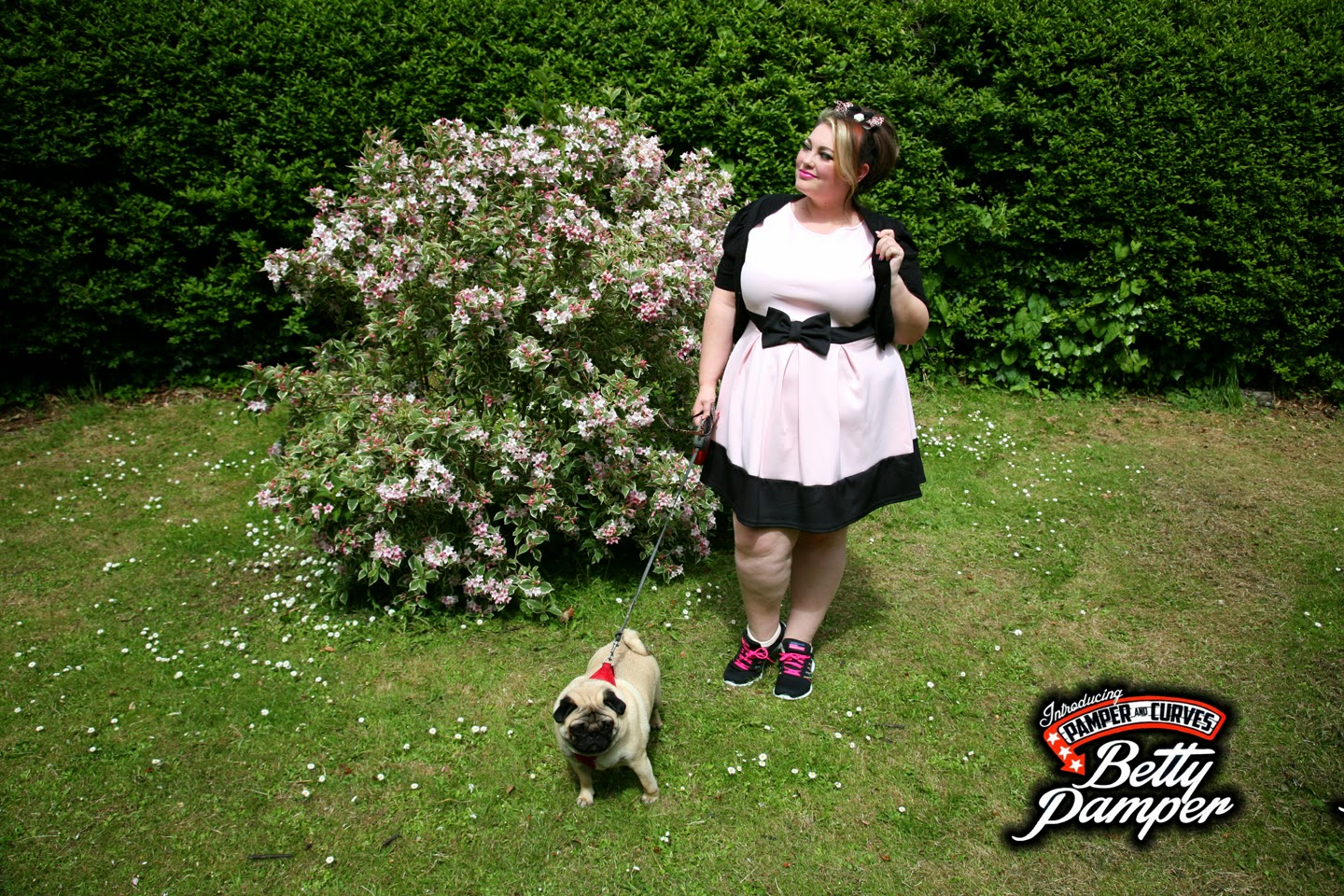Topsy Curvy Plus Size Clothing Wannabe Princess Debz Goes