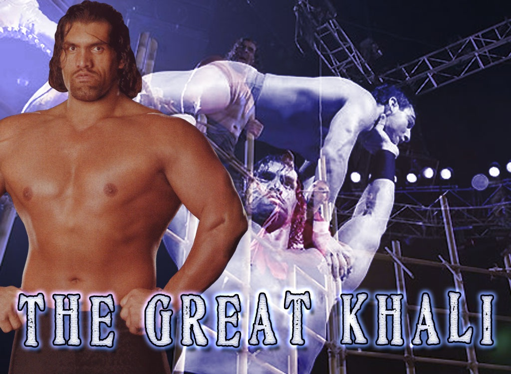 Wwe The Great Khali Pictures The Great Khali Wallpapers Sports