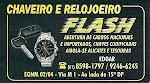Chaveiro Flash