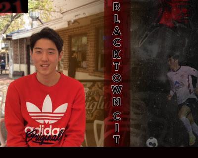 Danny Choi
