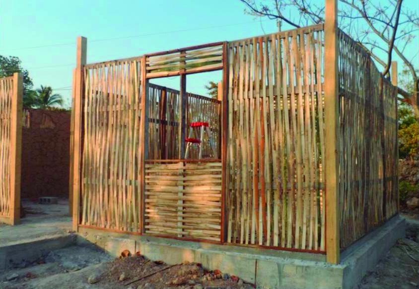 Como construir una terraza en guadua 191 c 243 mo - Construir una terraza ...