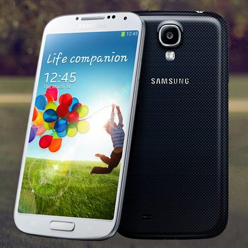 Foto Samsung Galaxy S4