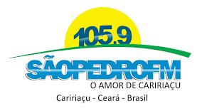 RÁDIO SÃO PEDRO FM 105,9