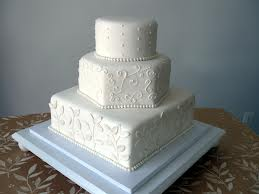 Wedding Cake Design Pictures 2013