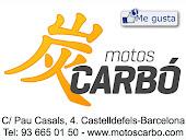 Motos Carbó