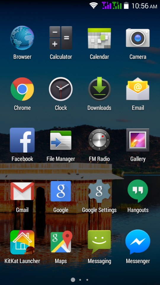 L Launcher for Android Free Download - 9Apps