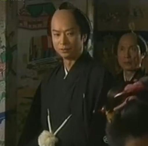 Ugetsu Monogatari Shotaro